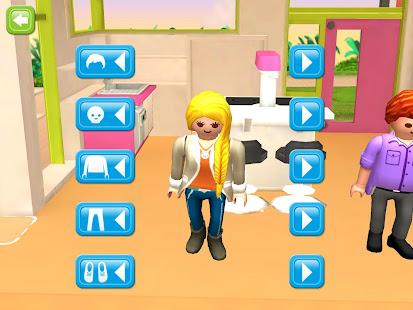 PLAYMOBIL Luxury Mansion 1.5 Screenshots 14