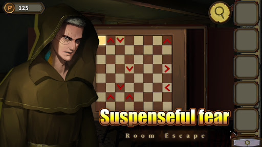 Dream Escape - Room Escape Game 1.0.2 screenshots 4