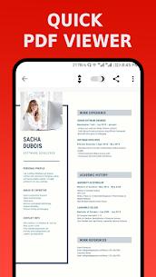 Baixar PDF Reader Mod Apk Última Versão – {Atualizado Em 2021} 2
