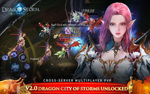 Dragon Storm Fantasy 2.4.0 screenshots 10