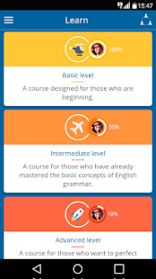 Learn English for free!