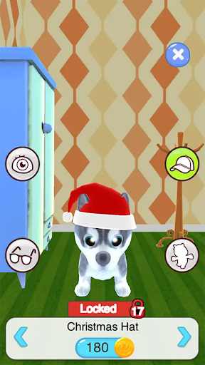 Talking Puppy 1.62 screenshots 1