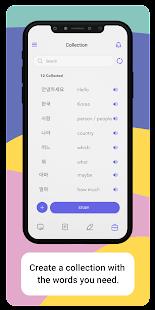 podo - Learn everything in Korean