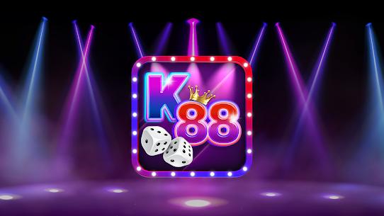 K88 – Game Danh Bai Doi Thuong No Hu 2021 3