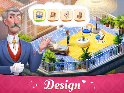My Story – Mansion Makeover Mod Apk 1.78.108 (Free Shopping) 8