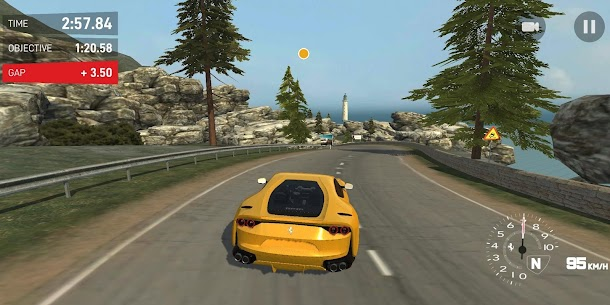 Shell Racing Legends 1.0.1 Unlocked MOD APK Android 2