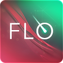 FLO – free flowing infinite runner