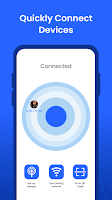 Smart Share: Transfer Files, Music, Video, Photo