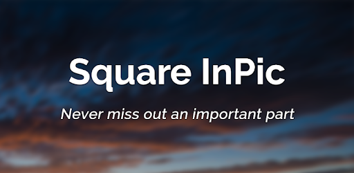 Square InPic - Photo Editor & Collage Maker - Apps op Google Play