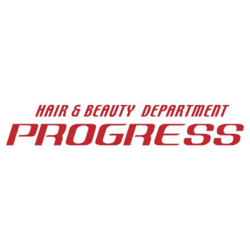美容 室 プログレス