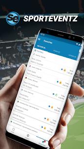 SportEventz – Live sport on TV Apk 2021 3