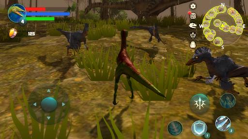 Compsognathus Simulator  screenshots 7
