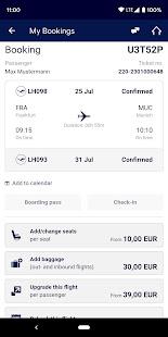 Lufthansa 8.6.1 Screenshots 4