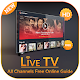 Live TV Channels Free Online Guide APK