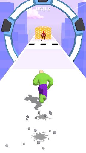 Mashup Hero screenshots 2
