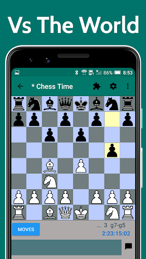 Chess Time - Multiplayer Chess 3.4.2.96 Screenshots 5