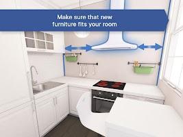 3D Kitchen Design for IKEA: Room Interior Planner