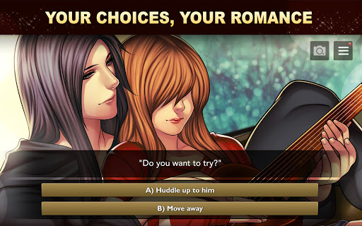 Is It Love? Colin - Romance Interactive Story android2mod screenshots 17