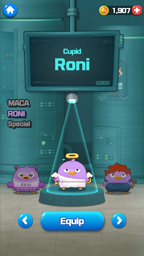 Maca&Roni: Jump Action Arcade 1.1.9 screenshots 4
