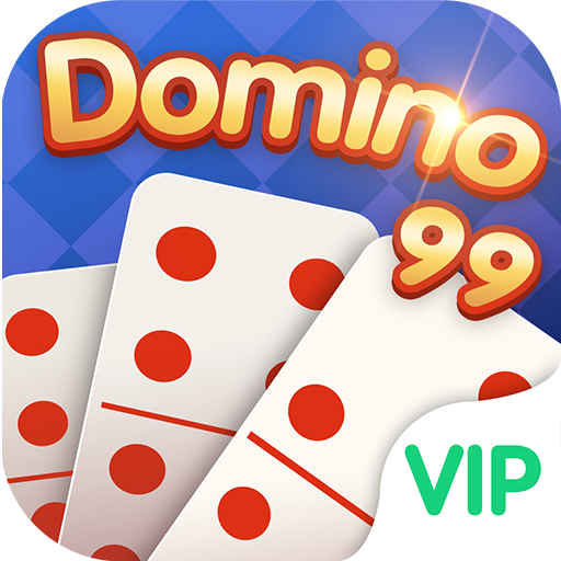 Domino QiuQiu Gaple VIP