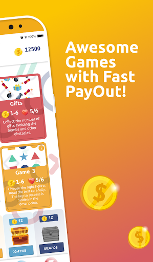 Game & Earn screenshots 2