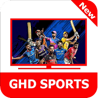 GHD Sports Free Live Cricket - Live IPL 2021 Tips