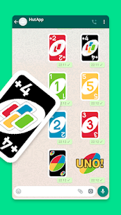 UNO Stickers for Chat For Pc – Windows 10/8/7 64/32bit, Mac Download 2