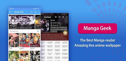 Best Manga Reader #3