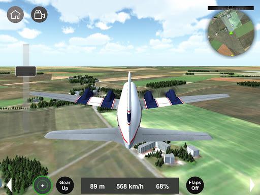 Flight Sim 3.2.0 screenshots 12