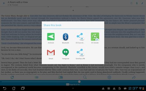 Ebook Reader 5.0.20 Screenshots 10