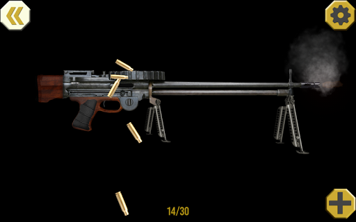 Best Machine Gun Sim Free 2.2 screenshots 5