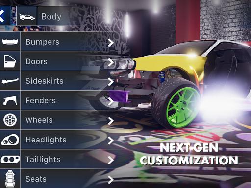 Hashiriya Drifter #1 Racing 1.4.9.1 screenshots 19