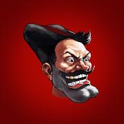 Red Comrades  Icon