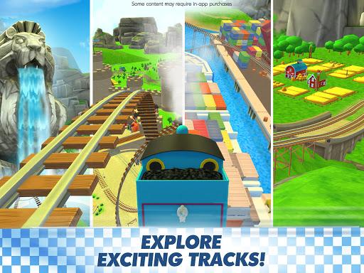 Thomas & Friends: Go Go Thomas 2.3 Screenshots 14