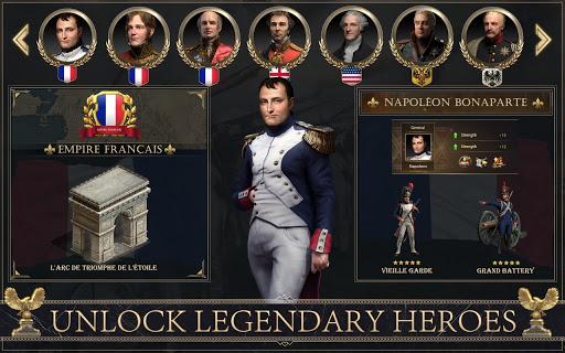 Rise of Napoleon: Empire War 0.6.1 screenshots 16