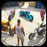 Tips Grand Street Theft Autos Gangster app apk icon