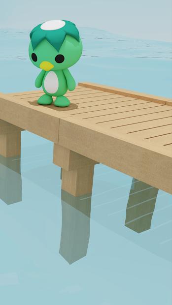 脱出ゲームグランピング screenshot 1