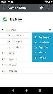 Telerik UI for Xamarin Samples 2.21 Screenshots 3