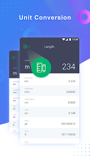 Calculator - free calculator, multi calculator app Screenshot