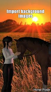 Horse Poser
