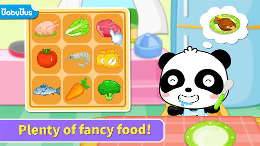 Healthy Eater - Baby's Diet 8.52.00.00 screenshots 1