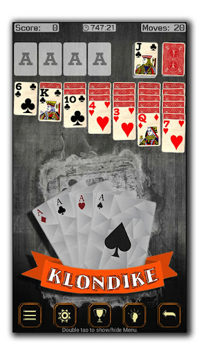 Solitaire Pack : 9 Games apkmr screenshots 1