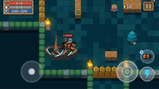 Soul Knight Mod Apk (Free Shopping/Premium) 6