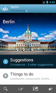 Germany Guide by Triposo