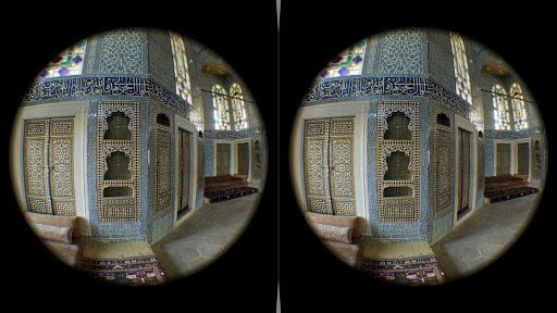 Sites in VR 8.14 Screenshots 4