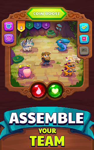 PewDiePie's Pixelings - Idle RPG Collection Game 1.13.0 screenshots 10