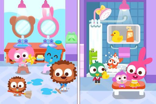 Papo Town Preschool  screenshots 3