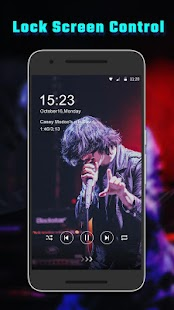Music Player und Video Player Screenshot