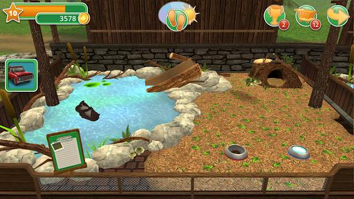 Pet World - WildLife America - animal game 2.46 screenshots 8