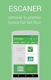 ONCE – Cupon Escaner – MOD + APK + DATA Download 1